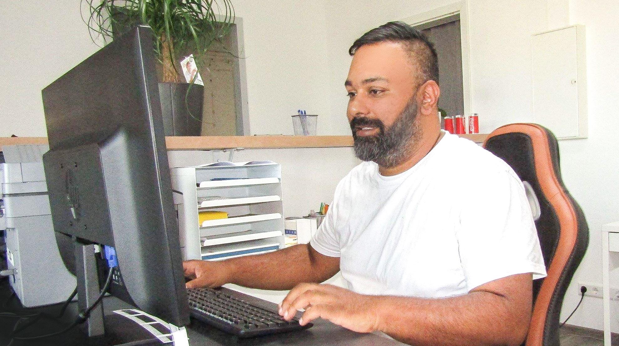 Manoj Chamakala