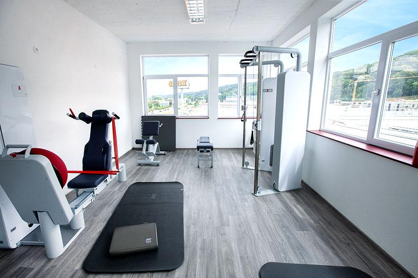 Promotion | Physiotherapy | Schwäbisch Gmünd